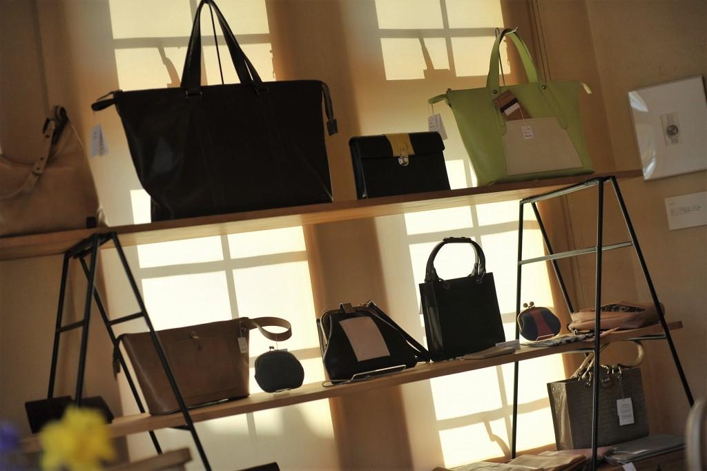 naja bag shelf